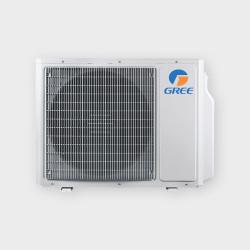 Gree Lomo Plusz inverter 3,2 kW klíma szett - GWH12QB-K6DND6I