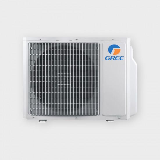 Gree Dark X 2,6 kW klíma szett GWH09ACC-K6DNA1A