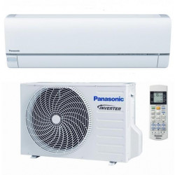 Panasonic - KIT-TZ25-TKE-1